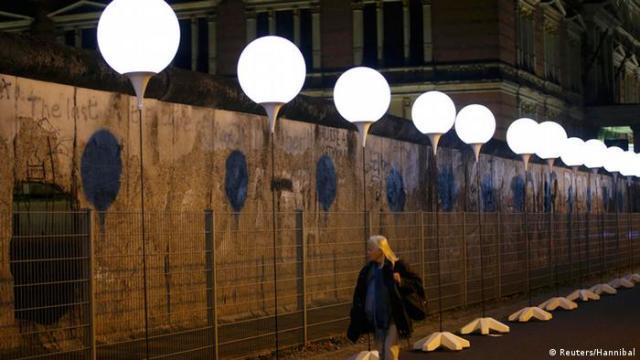 Instalacija Berlinski zid