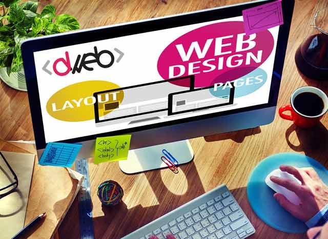 Mobile Web Design Ireland dweb.ie