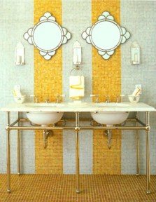 Hot Color Trend: Mustard Yellow - Dwell Beautiful