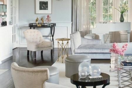 modern traditional living room ideas 1