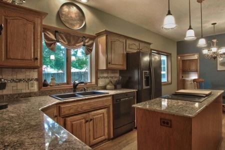 traditional kitchen design ideas