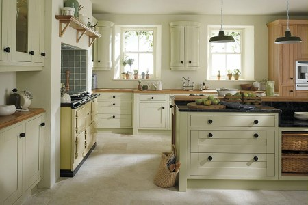 traditional kitchen designs for small kitchens