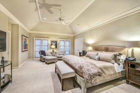 25 stunning master bedroom ideas