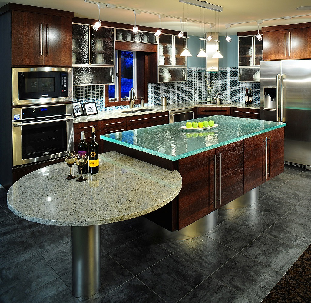23 new ideas for contemporary kitchen designs contemporary kitchen design modern style contemporary kitchen design ideas brown laminated