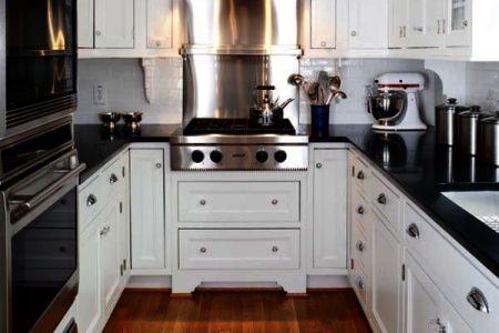 creative small kitchen design ideas 22