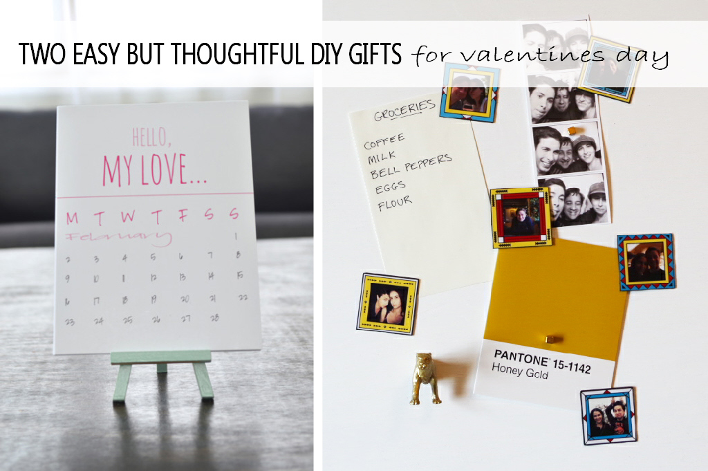 Thoughtful Wedding Gifts For Friends : 20 DIY Sentimental Gifts for Your Love (That are Budget Friendly!)