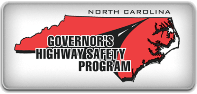 North Carolina Gov Highway Safety logo