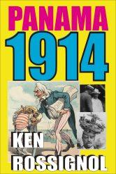 Panama 1914 cover