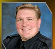Officer Kevin Denner dead from DUI driver