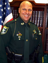 Sheriff Mike Scott Lee County Florida