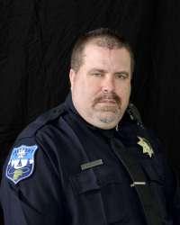 Lakeport Police Chief Brad Rasmussen