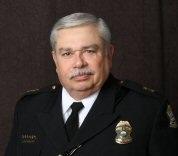 Johnson County Iowa Sheriff Frank Denning