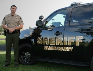 Marion County Oregon Sheriff