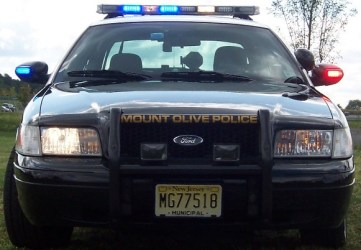 Mount Olive Township Police