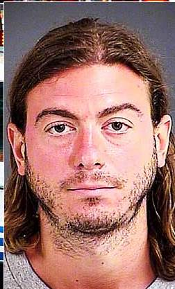 South Carolina: Andrew Lanzaro charged with reckless homicide in death of Justin Plumlee; possible hate crime as driver charged with running down two people after leaving bar