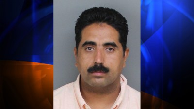 Hilario Humberto Urena DUI fatal hit and run while he was driving a tractor trailer.