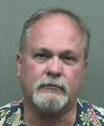 Mackey Allen Keith charged with DWI fatal Houston Police 090314