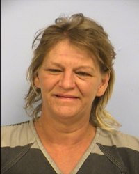 Kimberly Junkersfeld DWI arrest Austin Texas 070115