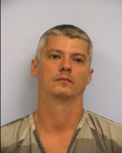 Texas: Austin Police Department DWI arrests for Aug. 2, 2015