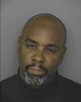 Wendell Renard Kyler 49 of Washington DC arrested for DUI by Deputy A Shultz 120815