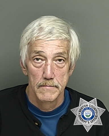 Oregon: Benton County Sheriff Scott Jackson reports DUI arrests for Feb. 19, 2016
