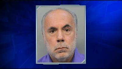 Dr. Eric Spivack Miami charged with DUI manslaughter 032516