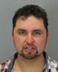 FLORENTINO  ALVAREZ-MUNOZ  35, of 10031 Armstrong Place Omaha, Neb. wanted on DUI arrest warrant 2 prior convictions Douglas Co SO NE