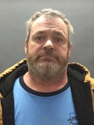 Shaun Colbeth of Washington VT DUI arrest by Vermont State Trooper Logan Potskowski on 050816