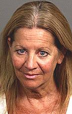 Lillian Kay Waniata DUI arrest Palm Desert Police Calif 061016