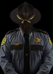 Montgomery County Sheriff Tennessee