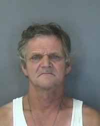 Gary W. Moffit DWI arrest by Warren County Sheriff Officers Ryan Schroeck and Dan Habshi on 070116