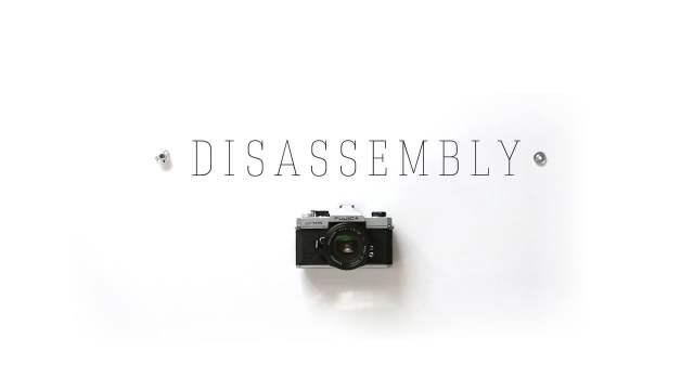 Toda câmera deveria ter seus direitos de fotografar preservados