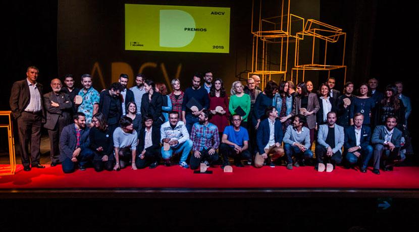 Premiados edición año 2015