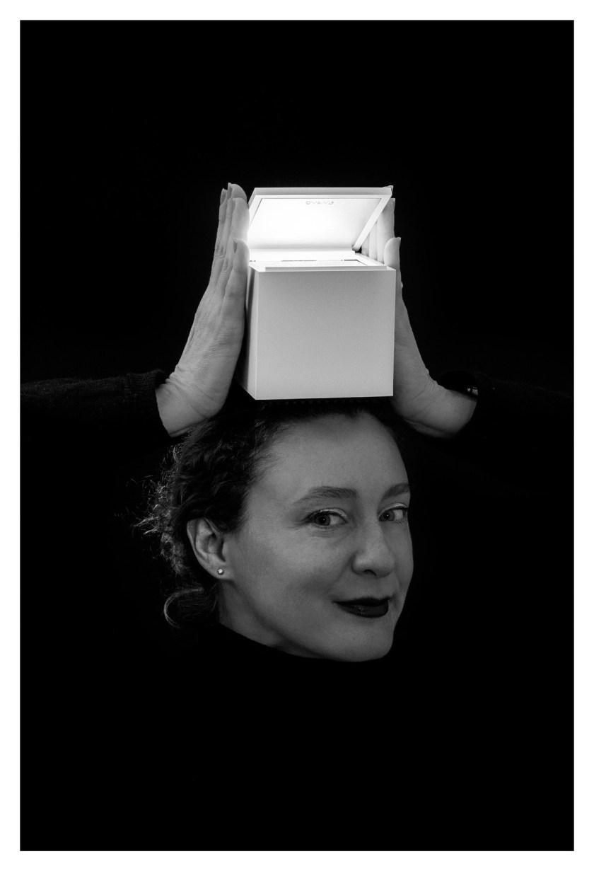 Maria Cristina Didero ©Cini&Nils Photographs: Federico Villa.
