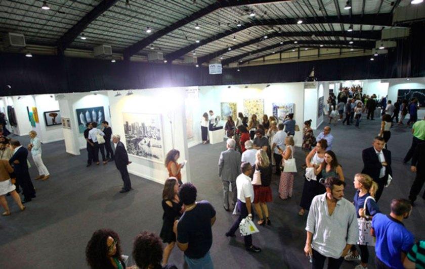 Beirut Art Fair's 2016 Edition