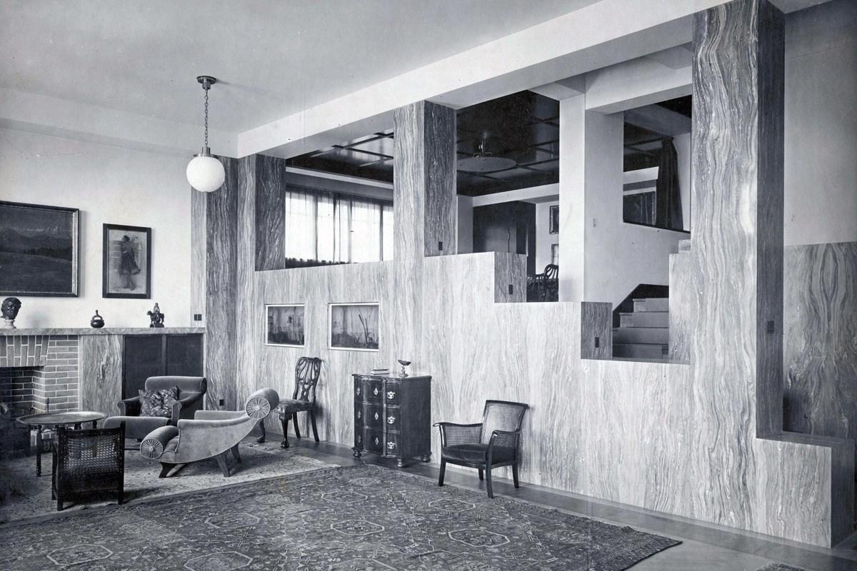 Interior-casa-Müller_The-Albertina-Museum,-Vienna_ALA2488