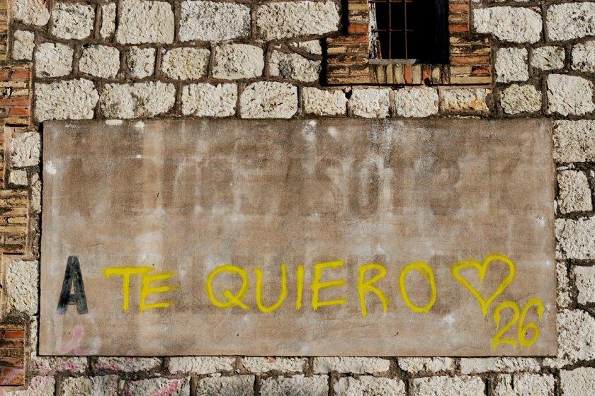 Foto: Pablo Ruiz. Rocafort, Valencia.