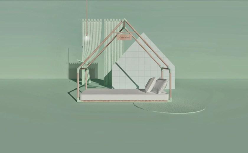 Diseño: Aino Delgado y Sara Peñas. Fotografía: María Blázquez