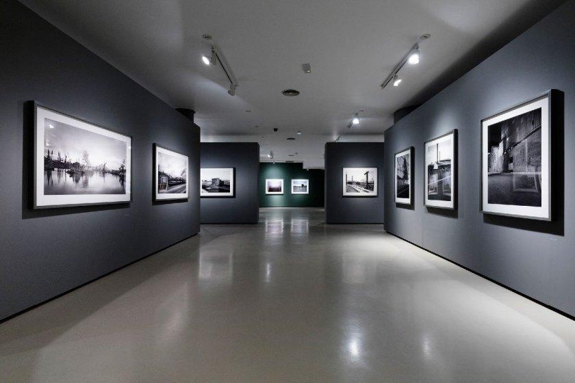 Carlos Cánovas. Museo ICO, Madrid