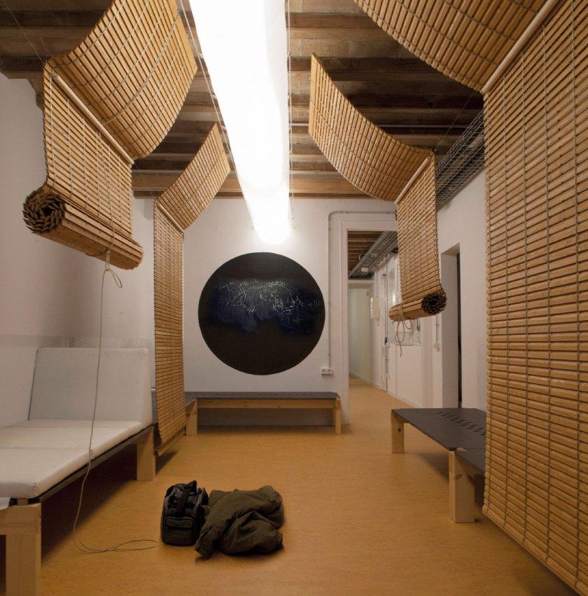 Premio ADI Cultura Proyecto (ex aequo) Proyecto: Topografies del sensellarisme Responsables: Daniel Cid, Francesc Pla, Eva Serrats, Arrels Fundació