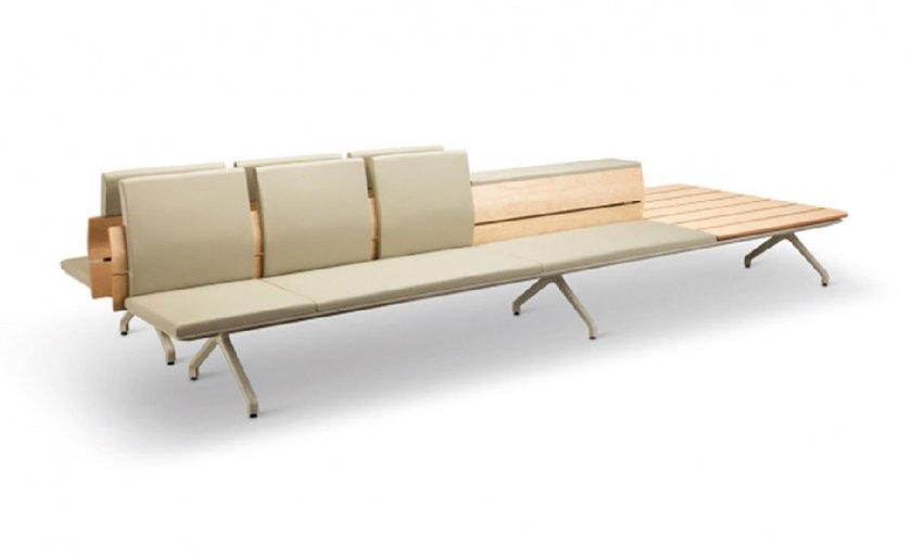 Premio Delta de Opinión: Proyecto: Landscape Diseño: Emiliana Design Studio (Ana Mir, Emili Padrós) Empresa: Figueras International Seating