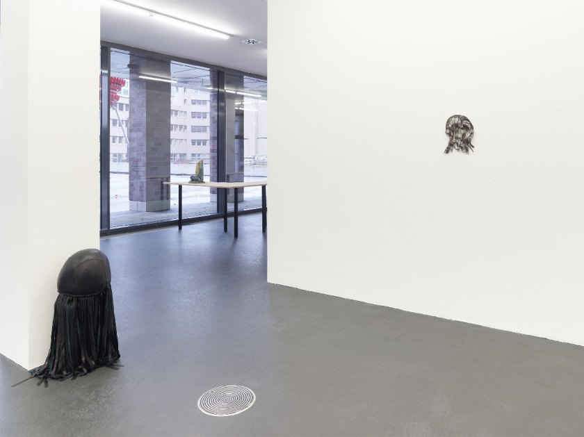 Dortmunder-Kunstverein_Caroline-Achaintre_07