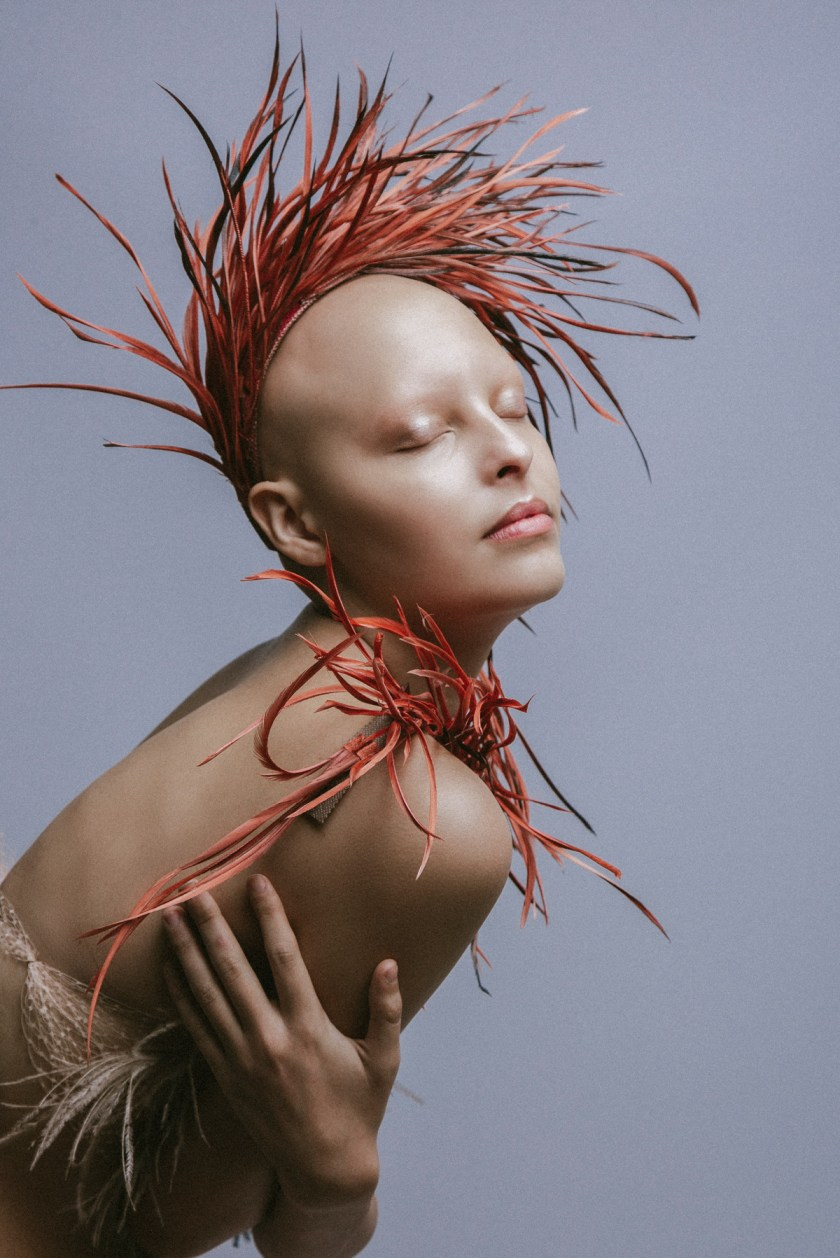 Fotografías: © María Jett, Modelos: Cao Kaal (Guillermo Garrido), Jihanebms (Jihane Benassar).