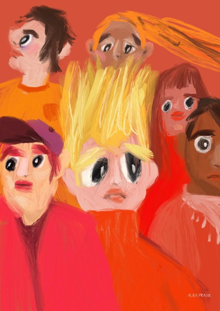 alba-prado-dibujando-personas-puedo-expresarme-componer-gráficamente-y-al-mismo-tiempo-contar-una-historia-11