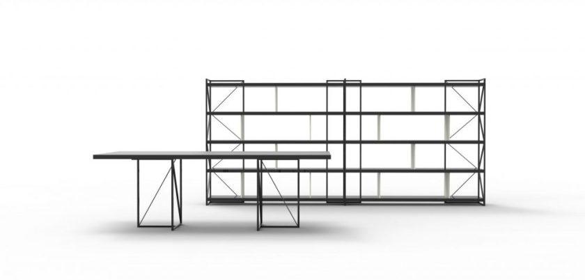 Wo Diseño : Gabriel Teixidó Empresa : Aridi