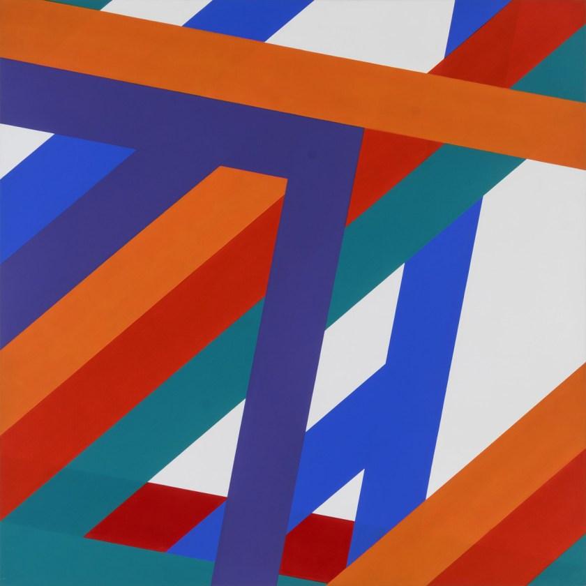 DoraMaurer-Relative-Quasi-Image-1996-Galéria-András-Bozsó