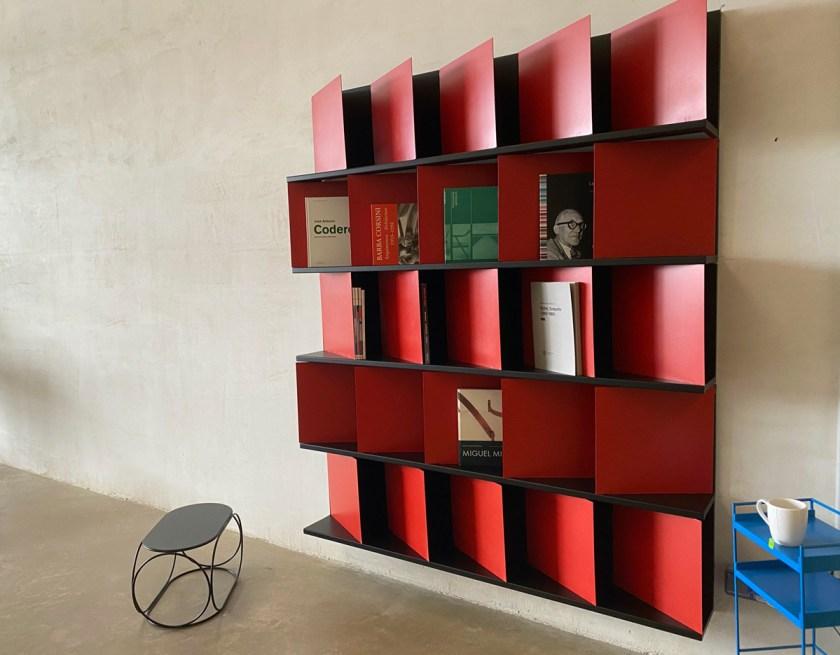 Delta de Plata Proyecto: Librería FLAP Diseño: Pepe Andreu Empresa: DAE