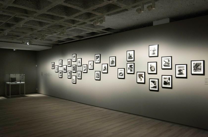 """""""Bill Brandt"""" Centro de fotografía KBr Fundación MAPFRE. Barcelona"""