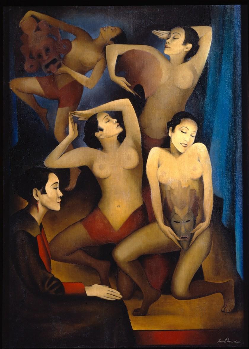 los-locos-anos-veinte-y-el-deseo-de-vivir-Guggenheim-Bilbao-26
