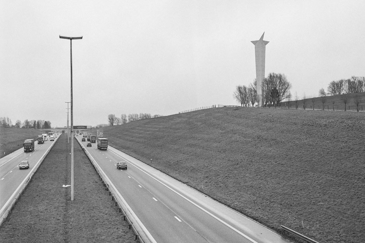 jacques-moeschal-la-autopista-como-museo-Aalbeke-2021